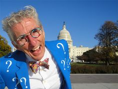 More than just tips and a head's up on what direction to take, Matthew Lesko will teach you exactly what program is right for you, how to fill up the forms, and what are the other steps to take so you can get all the benefits that the government provides. Know what you can get from the government and how to get it.
