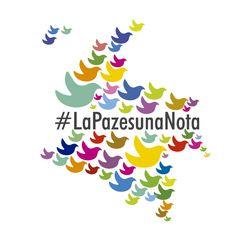 """Dosquebradas se unirá a la jornada nacional """"La paz es una nota"""""""