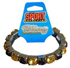 10mm Team Color Bracelets
