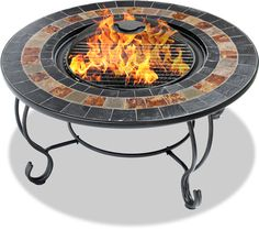 Centurion Supports Fireology DAKOTA Garden & Patio Fire Pit, Coffee Table, Barbecue & Ice Bucket - AS NEW [dakota-graded] - £107.88 : 123av.co.uk, Great Deals on LCD TVs | Sony Blu Ray Recorders | Alphason TV Stands | Samsung Flat Screen TVs