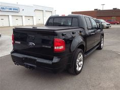 Used Ford Explorer, Ford Explorer Sport, Ford Ranger Limited, Ontario, Ford Sport Trac, Navara D40, Sports Track, Mercury Mountaineer, Cars