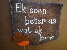 More Than Words, Afrikaans, Cape Town, South Africa, Wisdom, Mugs, Live, Ideas, Laughing