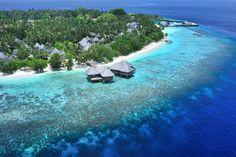 The best cheap Maldives resorts