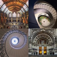 #MuseumInstaSwap | This week, ten museums in London are joining forces to celebrate their collections and spaces on Instagram. The museums taking part in this cultural exchange represent a range of collections, subjects and sizes, but all are based in the capital and love using Instagram to showcase what they've got and what they do.