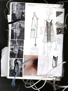 Personalized Photo Charms Compatible with Pandora Bracelets. Fashion Designer's Sketchbook - design references, fashion sketches, swatches & development; the fashion design process; fashion portfolio // Crystal Padmore