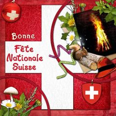 fete nationale suisse 1er aout