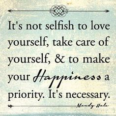 This is the first time in a LONG time I have made myself a priority and man does it feel good!! #loveyourself #wordsofwisdom #wordsofwisdomwednesday . #dlmkickass #weightwatchers #wwcanada #ww #wwfamily #wwfriends #weightwatchersig #weightwatcherscanada #wwigfamily #wwmoms  #wwonline #wwjourney #wwsisters #wwsisterhood #wwig #beyondthescale #wwsmartpoints #wwfitmom #fitmom #healthymom #teampineapple #teamturtle