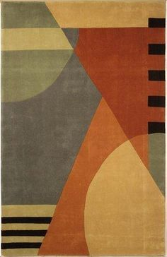 Safavieh Rodeo Drive RD863A Gold Area Rug