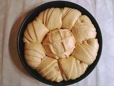 Pane intrecciato sofficcissimo