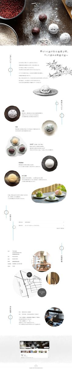 Like the white space and style.  Product very similar in appearance to mine and like the drama in the way it's presented