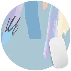 Boxed Courtship Mouse Pad Decal