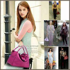 Hermes Birkin Bag: Hermes Lindy bag   Bags- my weakness ...