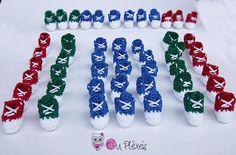 Crochet Miniature Converse Shoes Little shoes Handmade