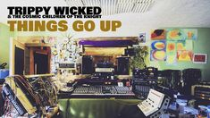 Trippy Wicked - Things Go Up (Seasick Steve Cover) Seasick Steve, Movin On, Go Up, Trippy, Music Videos, Wicked, Cover