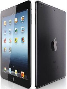 UNOPENED Apple iPad Mini 2 Retina Display A7 32GB iOS Wi-Fi Black