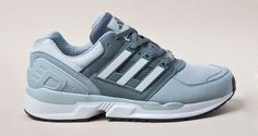 Adidas EQT Support Ghost Gray Hypebeast - Htfd Connect
