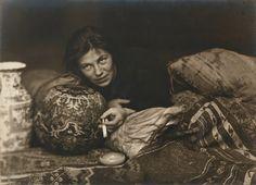 Germaine Krull © Hans Basler