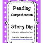 Partner students together and watch them dig deep into a story to test their own understanding.  FREE!