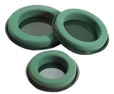 """Direct Floral - Oasis Design Ring - 13"""" Design Ring"""