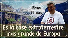 Diego Cintas: Magia de Monte Perdido y Apunianos