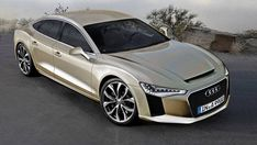 2015 Audi A9 the Powerful Smart Sedan | Latest Car Reviews