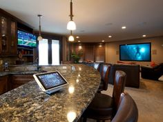 Home Automation System know the advanced features #homeautomation #homeautomationtheater #homeautomationtips