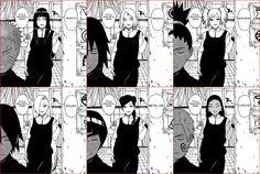 Manga Love .