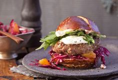 Weihnachtsburger Lidl, Hamburger, Sandwiches, Beef, Chicken, Ethnic Recipes, Food, Drinks, Christmas