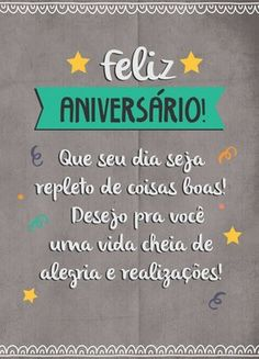 first birthday idea Happy Brithday, Happy Birthday Wishes, Birthday Cards, Happy Birthday Pictures, Happy B Day, Lets Celebrate, Brush Lettering, Congratulations, Birthdays