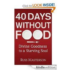 Was my first book of 2012...really enjoyed it because I am fasting right now. Not a book on how to but basically his journey. Was a great read. Day 28 was awesome.