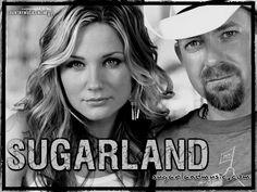 Sugarland!