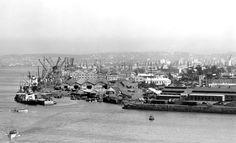 Durban Harbour | Flickr - Photo Sharing!