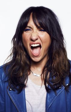 KT Tunstall Poised to Rock On
