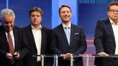 Willkommen in der Dritten Republik LESEZEIT 4 MINUTEN 27.09.2015  Der Wahlausgang in Oberösterreich habe mit Oberösterreich nichts zu tun, heißt es. Eigentlich habe er nicht einmal mit Österreich etwas zu tun.