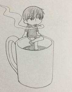 Takano Masamune Cup Sekaiichi Hatsukoi @yukarikoume