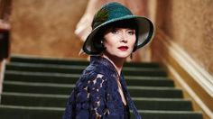 Miss Fisher's Murder Mysteries - Series 3 Death & Hysteria : ABC iview