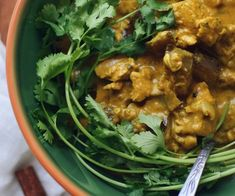 Curry, Low Carb, Chicken, Diabetes, Food, Diet, Curries, Meals, Diabetic Living