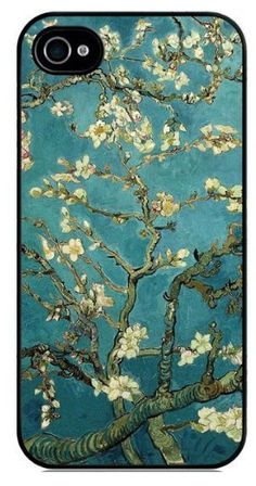 Flower Painting iPhone Case Only $1.95 PLUS FREE Shipping!