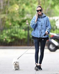Those cool leggings you keep seeing celebrities wear are probably from this brand. See the celeb proof, and shop them here.