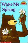 Hibernation theme ideas including books, songs, crafts