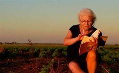 Diana Bellessi: jardinsecreto