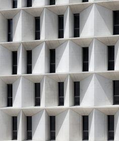 Gallery of Economic&Masters Building UNAV / Juan M. Otxotorena - 4