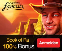 Novoline Casino Bonus Code bei Fantasia