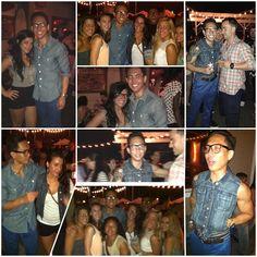 Last nights shenanigans with my animal family. Happy Birthday Nina!  #party #birthday #itsacelebrationbitches #animals #crossfitfam #crossfitgirls #fun #tipsy #shots #fireball #drunk #myfashion #jeanjacket #lol #goodlife #nightlife #summer #hashtageverything - http://www.girlsworkhard.com/last-nights-shenanigans-with-my-animal-family-happy-birthday-nina-party-birthday-itsacelebrationbitches-animals-crossfitfam-crossfitgirls-fun-tipsy-shots-fireball-drunk-myfashion-jeanj/