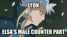 Lyon meme fairy tail by KrimsonKiller23 on DeviantArt                                                                                                                                                      More