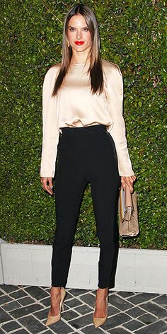 Last Night's Look: Love It or Leave It? - ALESSANDRA AMBROSIO : People.com