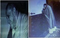 F.G. Saraiva: Dom Helder: Aprender a cobrir de véus o acidental ...