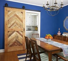 You love this rustic touch! TOH fans had a flood of questions about sliding barn doors. Here are our answers
