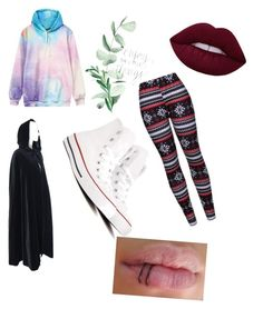 """smile"" by celestia21 ❤ liked on Polyvore featuring art"