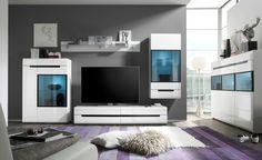 Hängevitrine Artena Kids Furniture, Modern Furniture, Electronics Projects For Beginners, Electronic Gadgets For Men, Modern Tv Cabinet, Electronics Storage, Tv Cabinets, Tv Unit, House Floor Plans